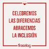 Celebremos las diferencias, abracemos la inclusión
