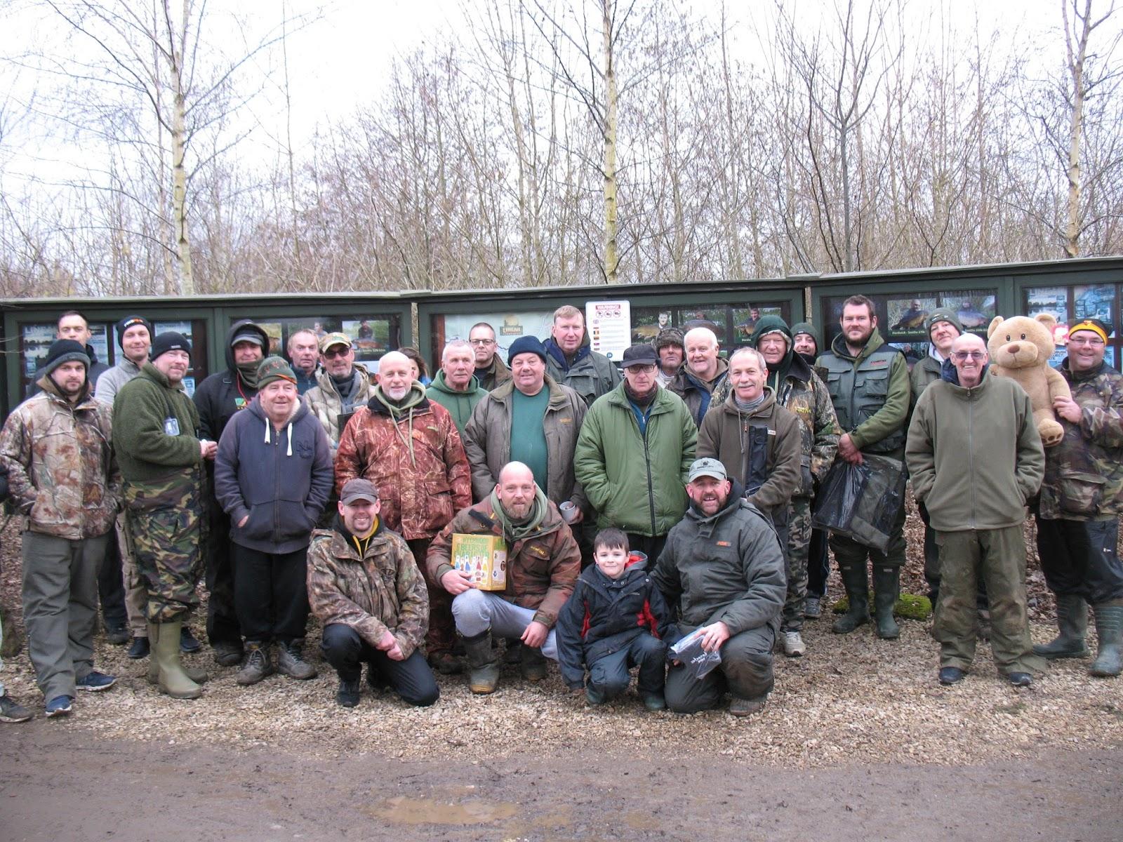 Oxfordshire (RA 34) Pike Anglers Club