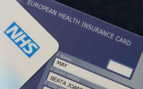 Europejska Karta Ubezpieczenia Zdrowotnego Ehic European Health