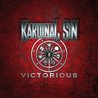 """Το βίντεο των Kardinal Sin για το """"Mastermind"""" από το album """"Victorious"""""""