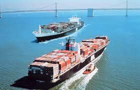 tengeri szállítmányozás