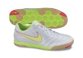online store dc462 05f39 Nike Lunar Gato las zapatillas de fútbol sala más cómodas