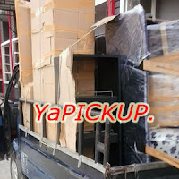 YaPickup di Medan.