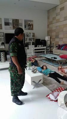 Pembunuhan Pulomas Jakarta 11 Korban 'DITUMPUK' di WC Pelaku Ditembak Mati