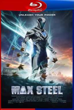 Max Steel (2016) Web-DL 720p Torrent Legendado