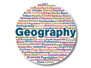 peluang kerja tamatan geografi