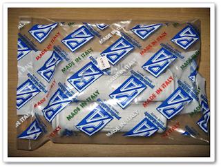 Aksesoris Vespa - Karet Pembungkus Handle Gas dan Kopling