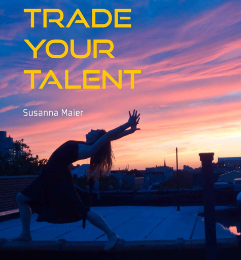 Trade Your Talent eBook