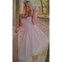 The Serendipitist Miranda Lambert S Wedding And Reception Dress