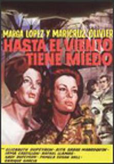 Hasta El Viento Tiene Miedo (1968) – DVDRIP LATINO