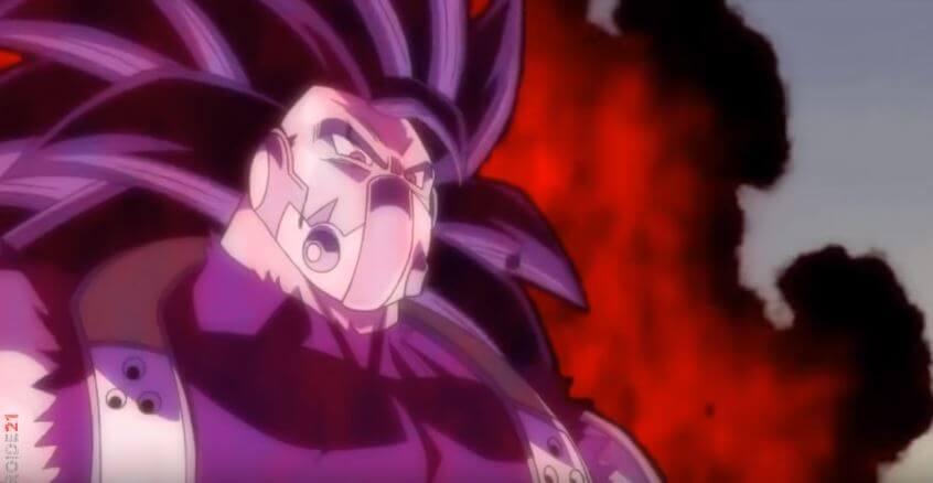 Dragon Ball Heroes Capítulo 3 Sub Español