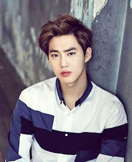 Model Gaya Rambut Terbaru Ala Korea kedelapan