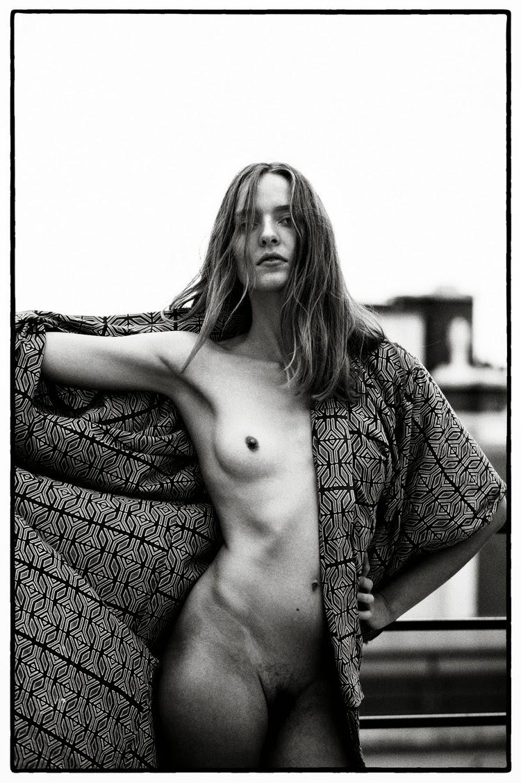 Ana Cabrera Nude dragon: carl-johan westergren / a naked woman in paris