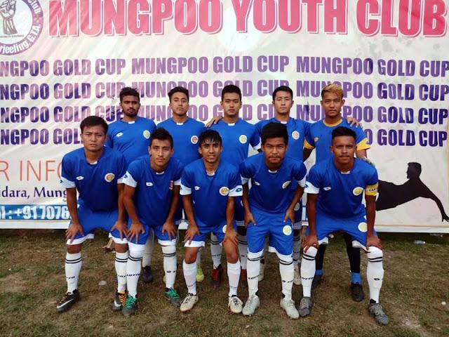 United Sikkim wins Knight Chess Club Nepal