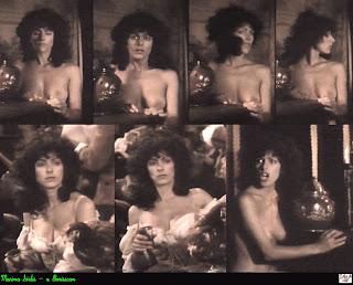 Marina sirtis aka counselor deanna troi - 2 part 5