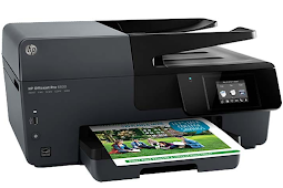 HP Officejet Pro 6835 Driver Software Download