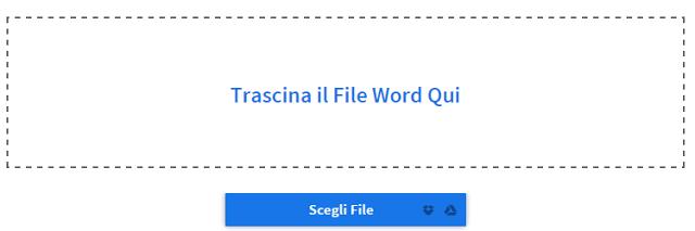da word a pdf online