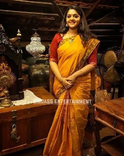 aishwarya mithun 2