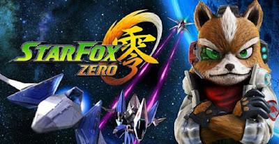 starfox zero star fox zero wii u