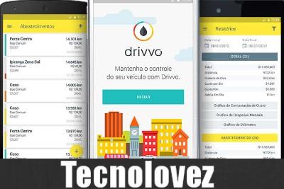 Drivvo - Applicazione che tI aiuta a gestire le spese della tua auto in modo rapido e facile