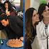 Así se celebraron los cumpleaños de Pablo Lyle y Erika Buenfil