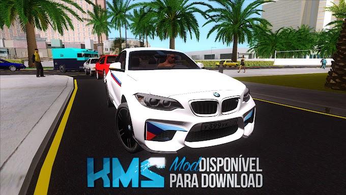 GTA SA - BMW M2