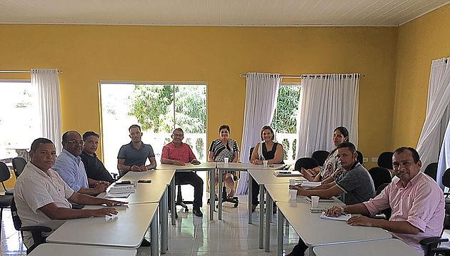 Municípios do Alto Sertão formam Consórcio de Turismo da Região dos Cânions do Rio São Francisco