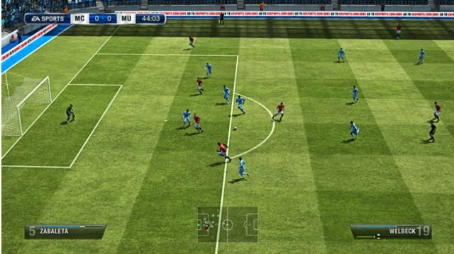 FIFA: 2014 and 2015 Games Free Download - Updated