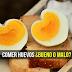Comer Huevos Todos los días ¿Es Bueno o Malo?