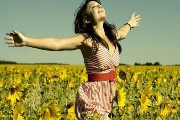 disfrutar vivir presente