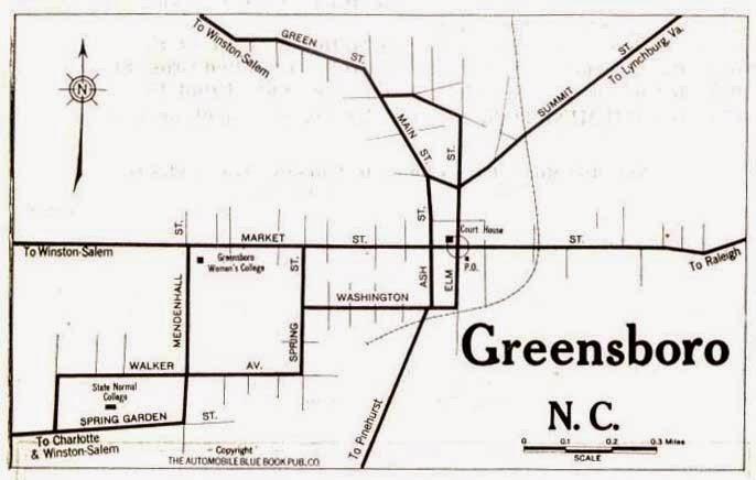 EzGreensboro News & Record. EzGreensboro.com: What Happened ... on