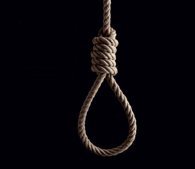 Homem comete suicídio em Major Vieira