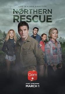 Northern Rescue Temporada 1 720p Dual Latino/Ingles
