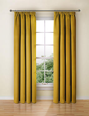 Heavy Curtain Room Divider Track Curtains For Soundproofing Ikea Duty Bay Window