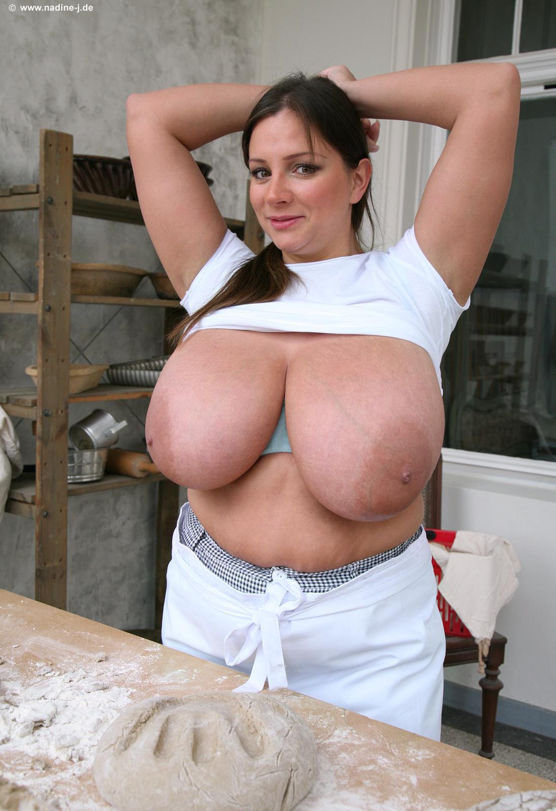 amazing tits 2