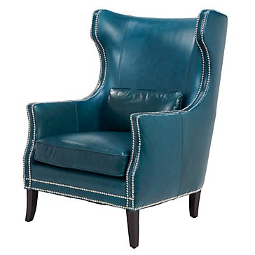 Copy Cat Chic Horchow Donovan Wing Chair