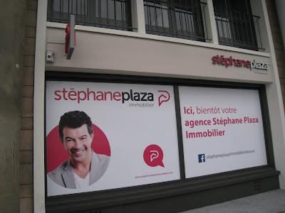Tiens ! Stéphane Plaza ouvre une agence immobilière au Havre !