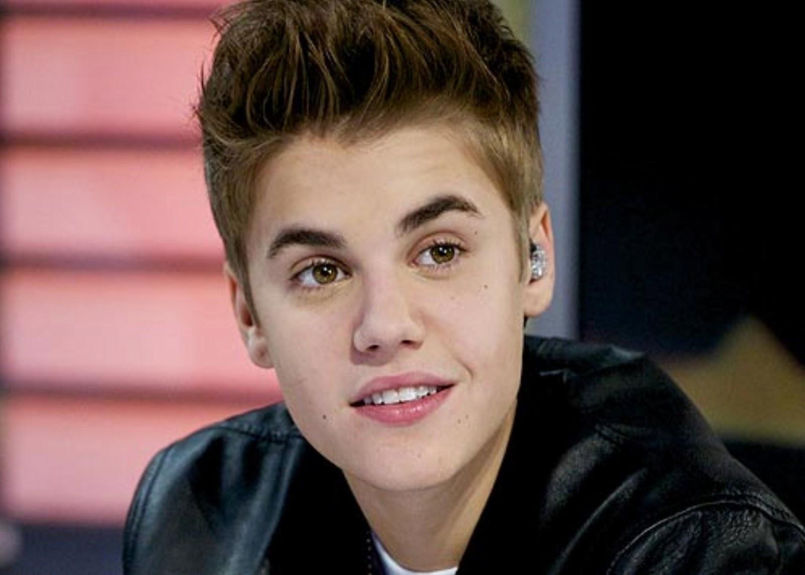 English Is FUNtastic: Justin Bieber