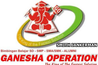 Lowongan Kerja Pekanbaru : Ganesha Operation Agustus 2017