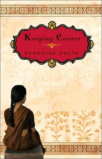 Review: Keeping Corner by Kashmira Sheth