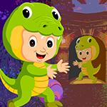 Games4King Crocodile Atti…