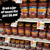Ragu Sauce $0.09 at Tops with stacked offers