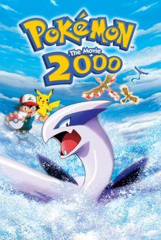 Pokémon: O Filme 2000 Torrent - WEB-DL 1080p Dual Áudio