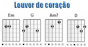 Uma coisa peço ao Senhor - Fernandinho - Cifra simplificada