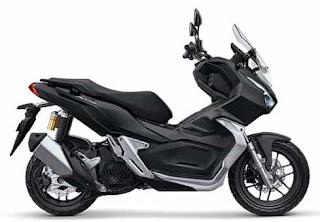 Inilah Kekurangan Honda ADV 150