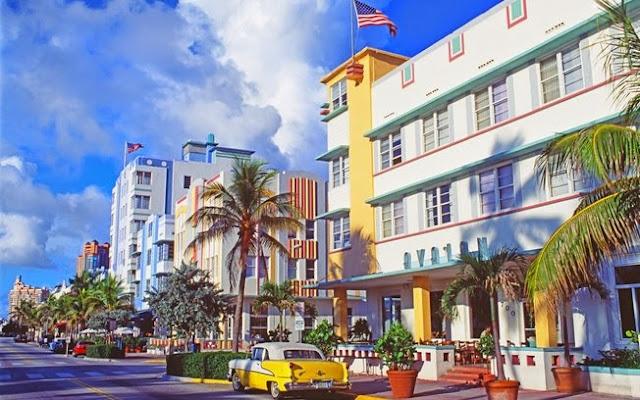 ¿Qué necesito para viajar a Miami?