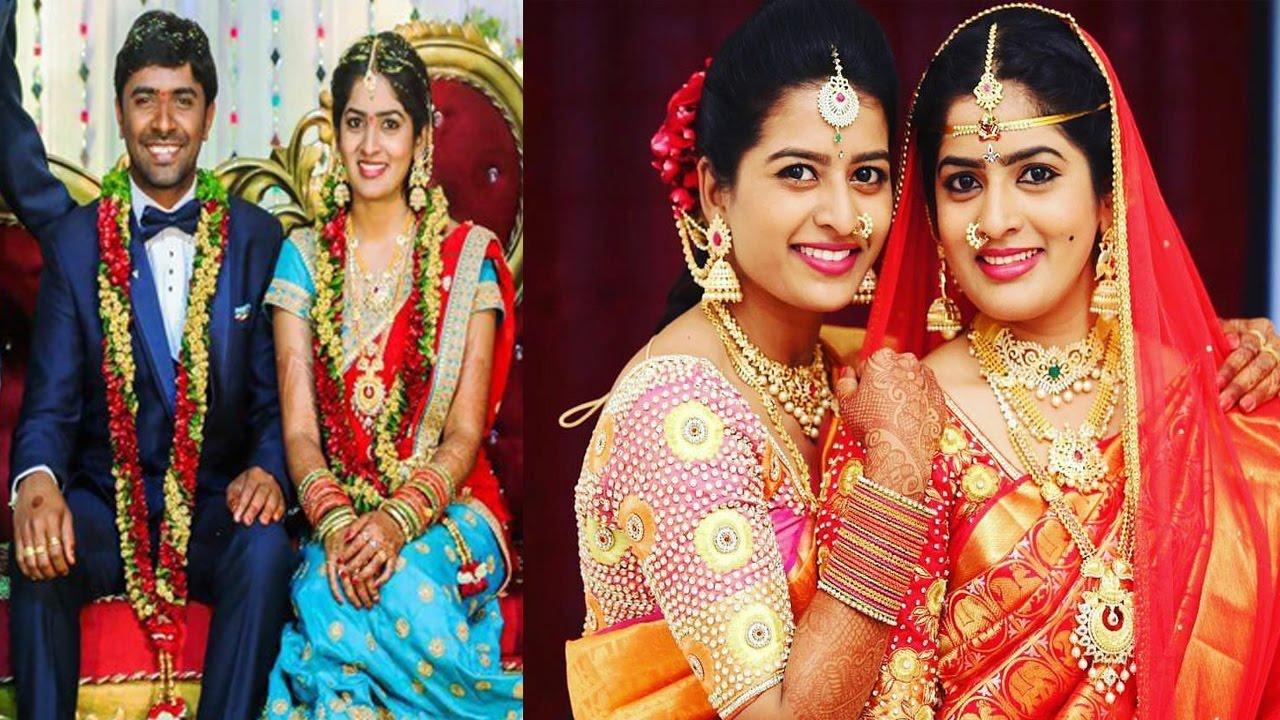 Actress tv wedding