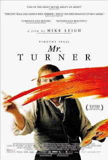Mr. Turner BDRip AVI Dual Áudio + RMVB Dublado