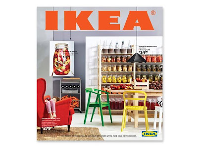 Knesting Ikea Inspiration