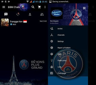 Download BBM Mod PSG